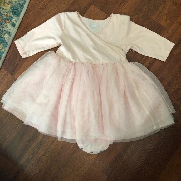 Old Navy Other - Leotard dress
